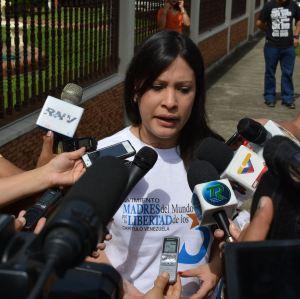 """Ministra de la Mujer  """"Daremos todo el apoyo a las mujeres venezolanas"""""""